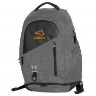 UA Hustle Backpack 4.0