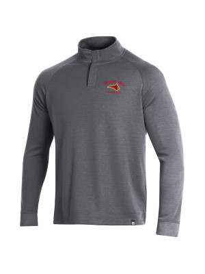 Under Armour Doubleknit 1/4 Snap Pullover
