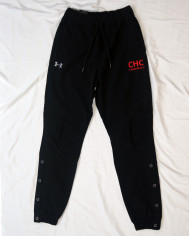 Under Armour Crinkle Snapdown Pants