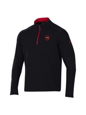 UA Threadborn 1/4 Zip Pullover