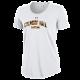 UA Women's Charged Cotton Mom T-Shirt